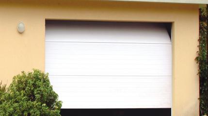 Menuiserie landry dupuy les menuiseries exterieures for Garage du landry